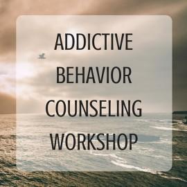 Addictive Behavior Counseling Workshop (ABC)